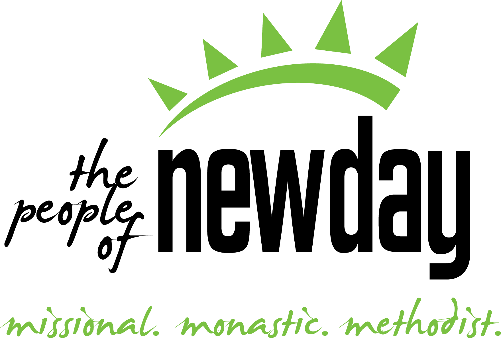 People of new Day
